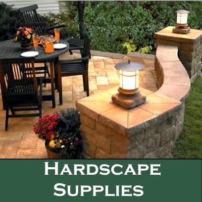 Hardscape Supplies