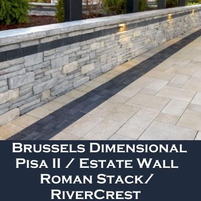 Unilock Wall & Verticals