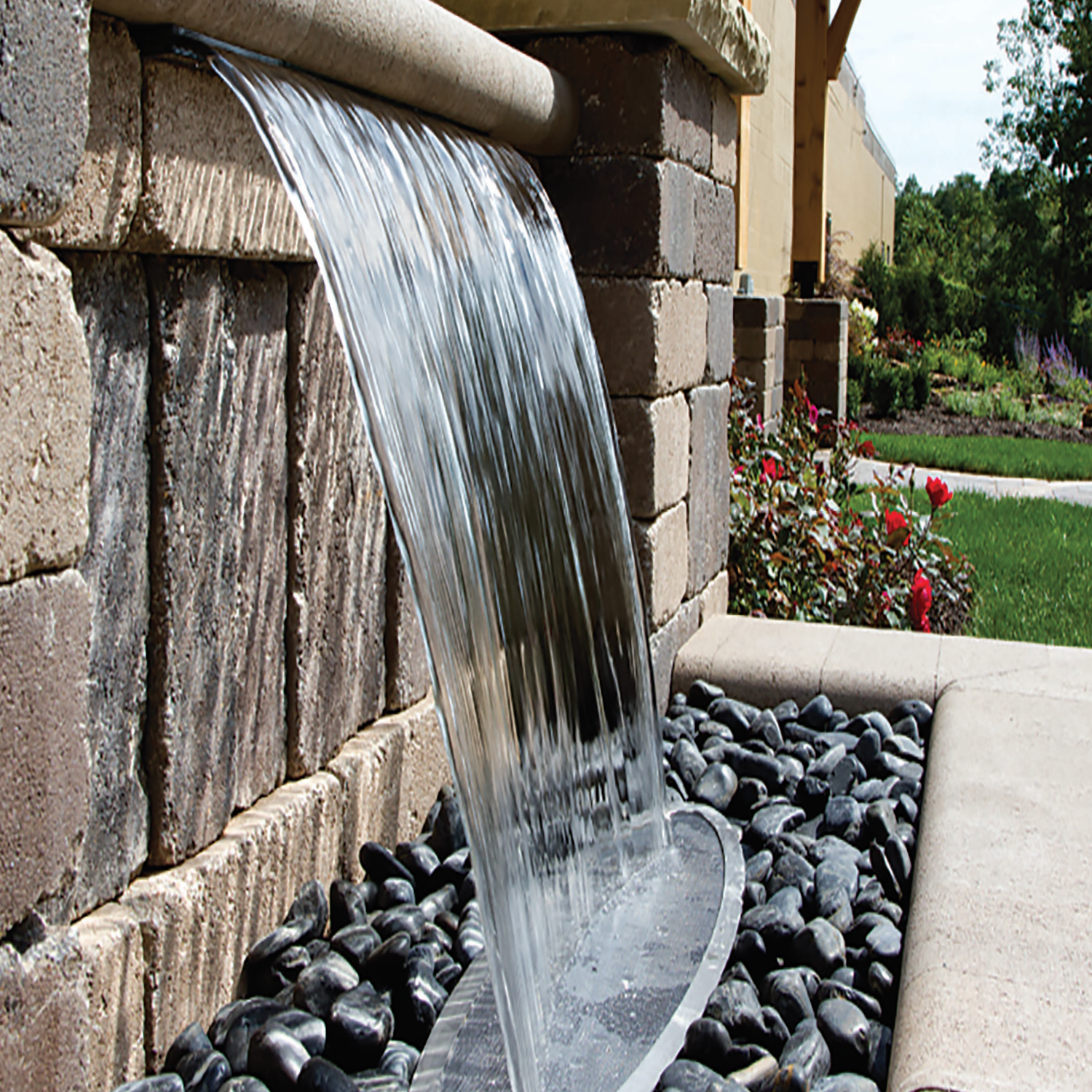 Water Feature Kits