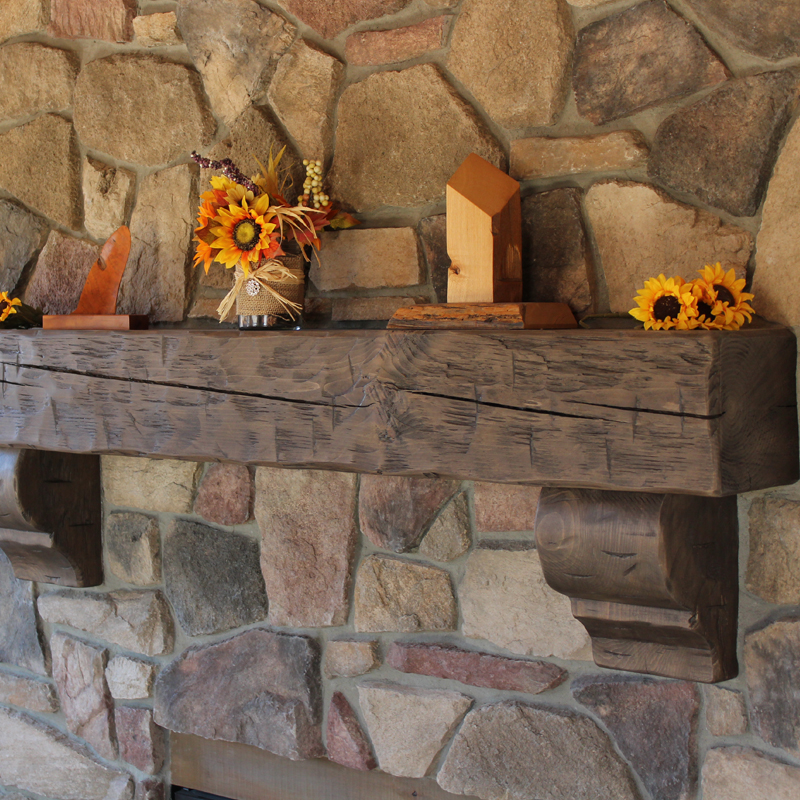 The Barnwood Collection