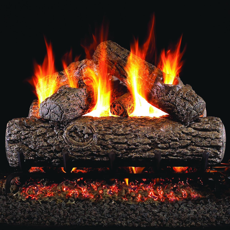 Fire Pit Gas Logs