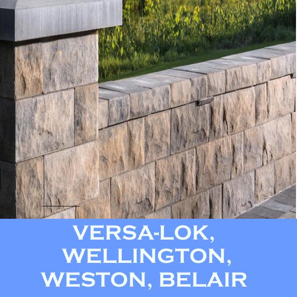 Belgard Walls