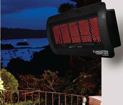 Heaters-Outdoor